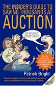 The Insider's Guide to Saving Thousands at Auction